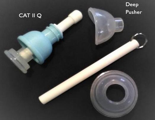 CAT II Q